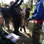 Кириенко Николай, щука под 10кг