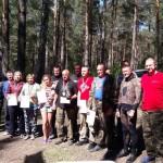 Призеры. победители и участники соревнований